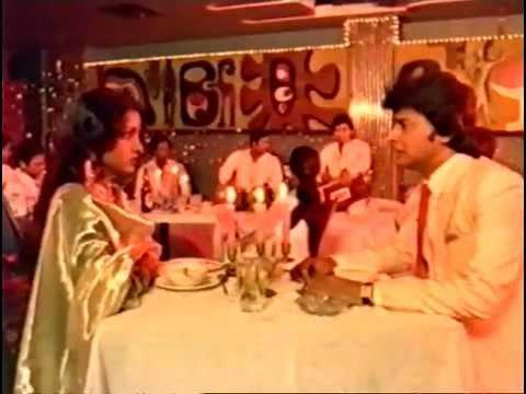 Na Mohabbat Na Dosti Ke Liye - Phir Aayee Barsaat (1985) - Jagjit Singh
