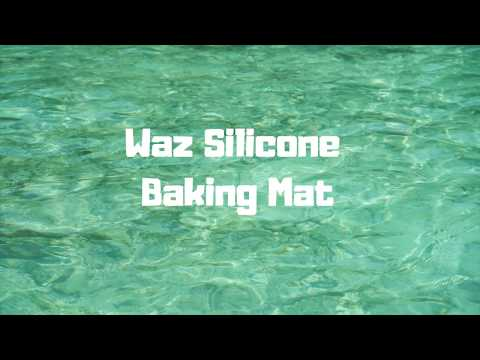 silicone-baking-mat---review:-draway-non--stick-silicone-baking-mat--spinach-&-cheese-pie