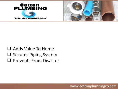 Protect-It Plumbing in Rockwall TX