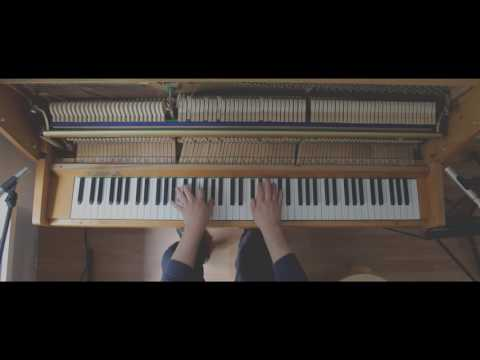 Max Richter - On the nature of daylight (Cover)