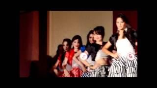 Miss Lakambini C.no 2 Joan Pretsy Wee (HD)
