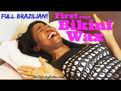 my-first-brazilian-/-bikini-wax-!!!-down-there...-lawks!