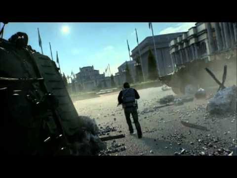 Resident Evil Damnation new trailer مترجم عربي ( in arabic )