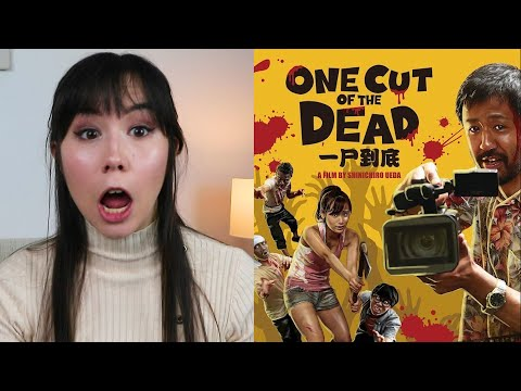 One Cut Of The Dead (2017) Film Review