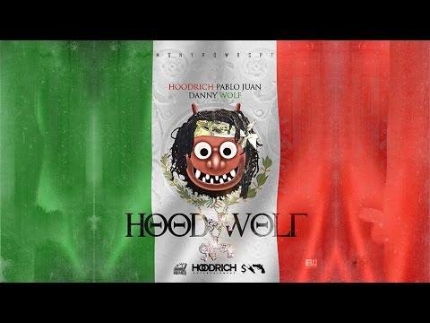 Hoodrich Pablo Juan - U Don't Know Me (HoodWolf)