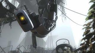 Portal 2 GLaDOS Awakens