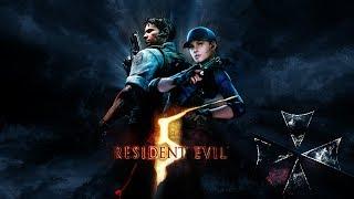 Resident Evil 5 - RPCS3 TEST 2