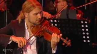 David Garrett - Adagio in G Minor - Albinoni  (HD 720p)