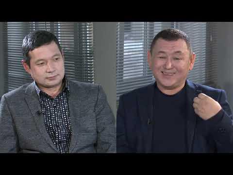 Борончу Кудайбергенов интервью в медии \