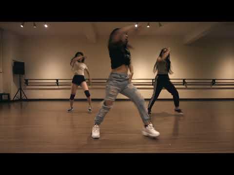 Girls Style | Bebe Rexha - I'm A Mess | Pauline Choreography