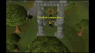 MC Mental - Thinking about you RuneScape music video