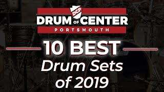 The 10 Best Drum Sets of 2019