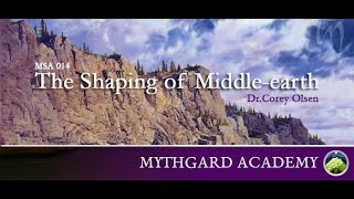 The Shaping of Middle-earth, Session 1 - The Birth of the Silmarillion Video