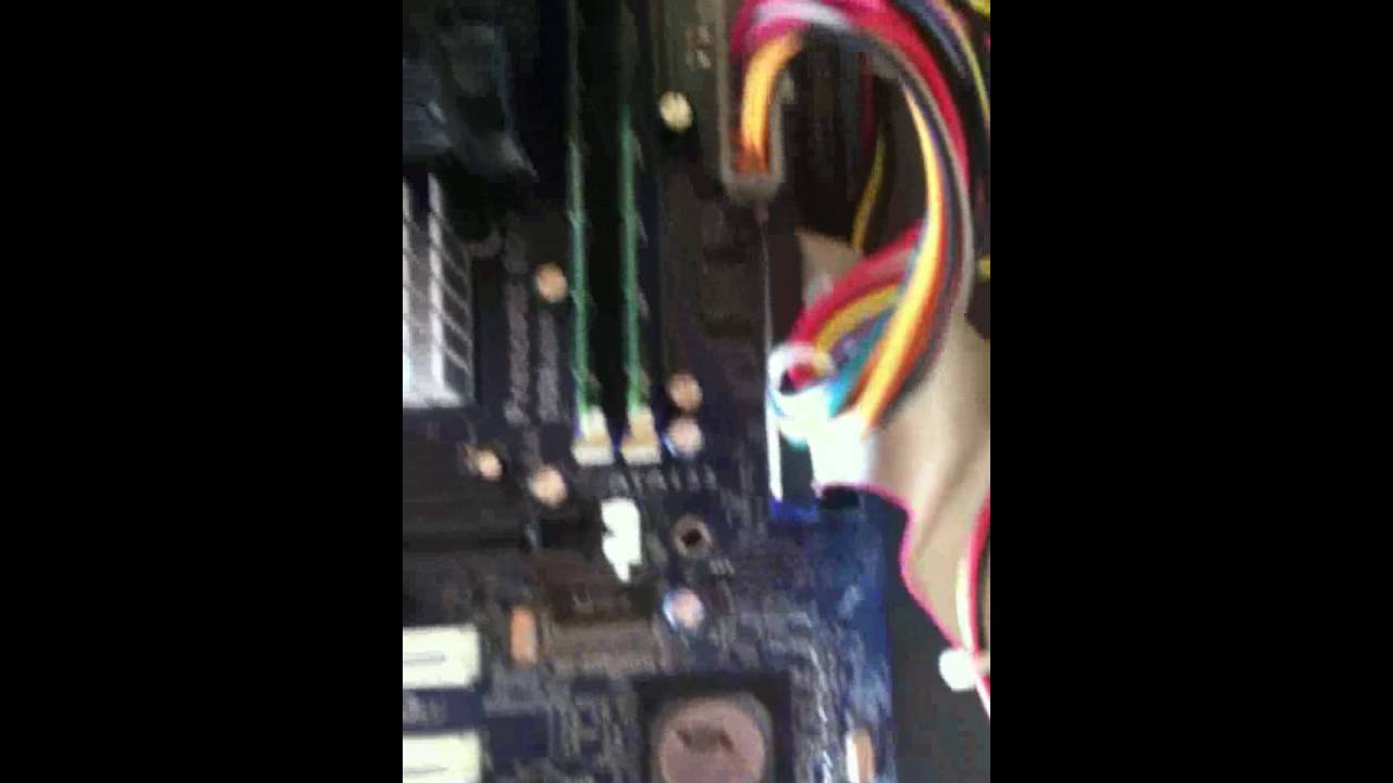 P4VM800 VIDEO DESCARGAR CONTROLADOR