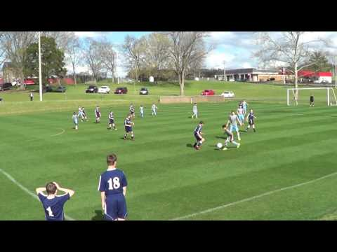 Columbia Academy Jr High vs Mid Tn Homeschool Educators Assn Apr 3 2017
