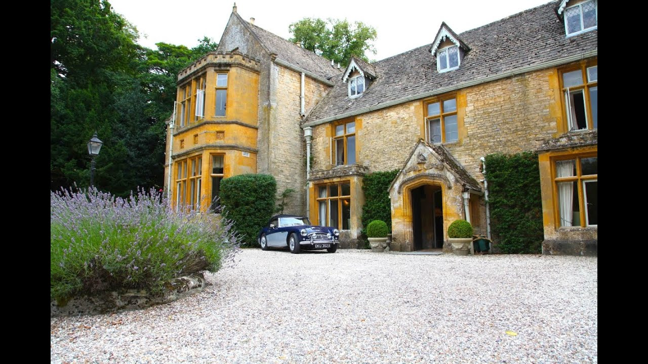 Lords Of The Manor Cotswolds Unravel Travel Tv