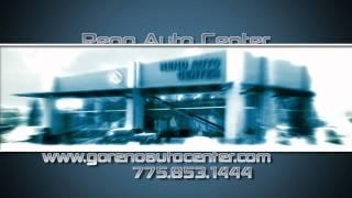 Reno Auto Center