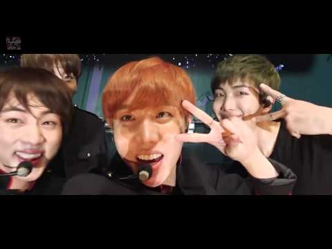 [MV] BTS (방탄소년단) - Outro: Wings