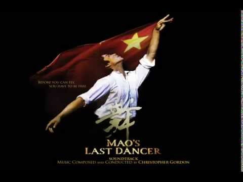 maos last dancer essay Mao's last dancer li cunxin spoke to jane hutcheon on one plus one on growing up in mao zedong's  mao's last dancer li cunxin on childhood, dancing and dreams.