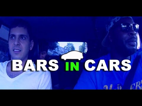 Bars in Cars interview of Everipedia staff. WithFred Coates