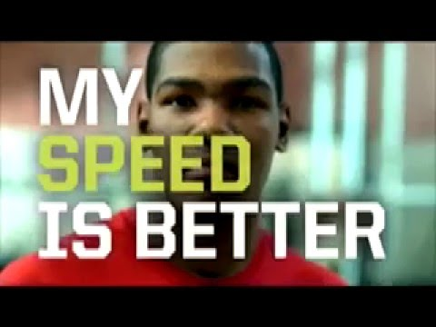 My Better Remix 2 - Nike Sparq
