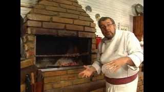 Galeto expresso - Um Gordo na Cozinha