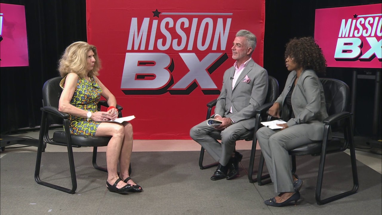 Mission BX Episode 14: CUNY Fatherhood Academy