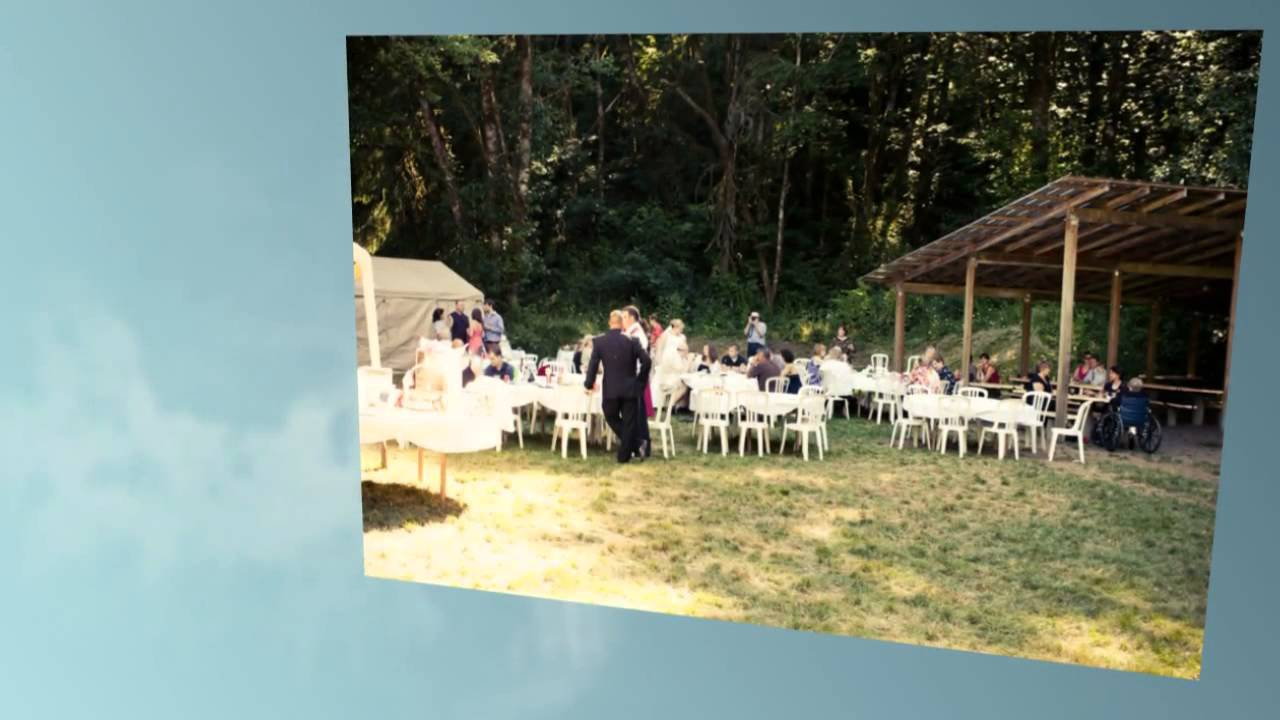 hornings hideout wedding video kelli and griffin july 11th 2010