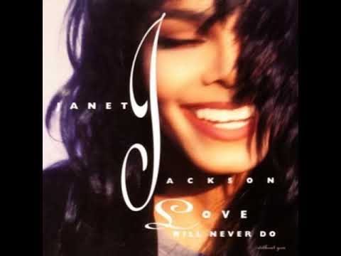 Janet Jackson - Love Will Never Do (Without You) (Shep's Love Mix) mp3