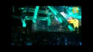 Wisin & Yandel, Abusadora, Festival de Viña 2013