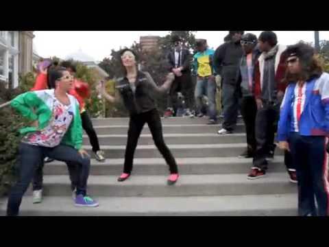 Bounce - YouTube