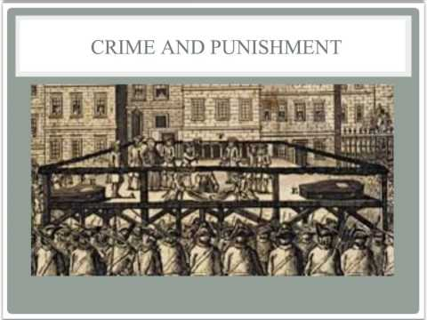 Industrial Revolution & Convict Transport