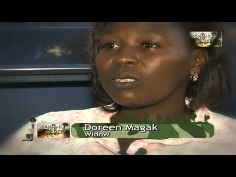 Scars of war: The fate of widows of fallen KDF soldiers (Part 4) from YouTube · Duration:  7 minutes 56 seconds