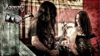 AZEROTH ft. Anna Fiori - The Old Ways (Loreena McKennitt cover)