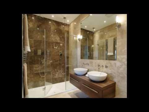 Small ensuite bathroom designs