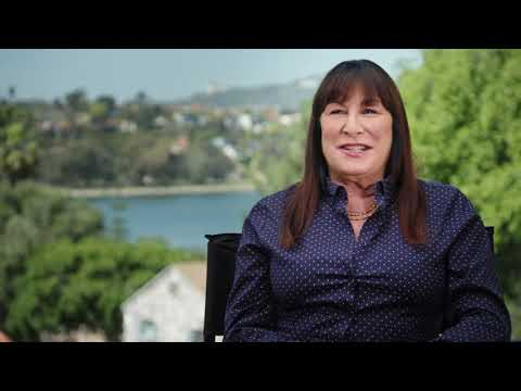 John Wick: Parabellum - Anjelica Huston interview