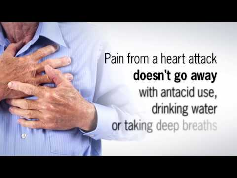 3 Types of Chest Pain That Wont Kill You