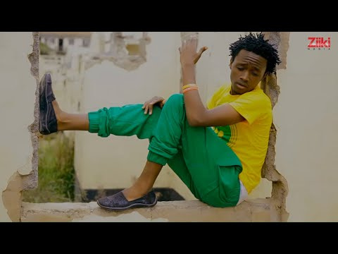 Bahati - Mama (Official Video)