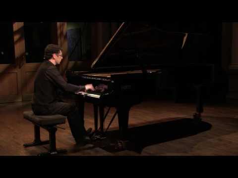 George Enescu (1881-1955): Piano Sonata no. 1 in f-sharp minor, op. 24 no. 1
