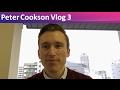 Peter Cookson: GSK Future Leader Graduate: Video blog #3