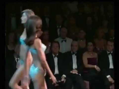 ADRIANA LIMA Victoria's Secret Fashion Shows 1999-2010