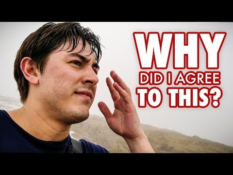 Japanese Mountain Training | 24 Hours of Hell thumbnail