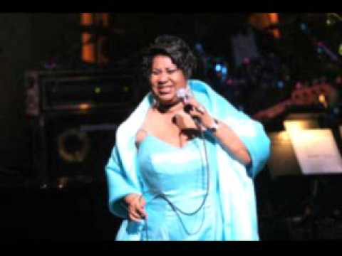 Aretha Franklin - Giving him something he can feel. Happy Birthday Queen!