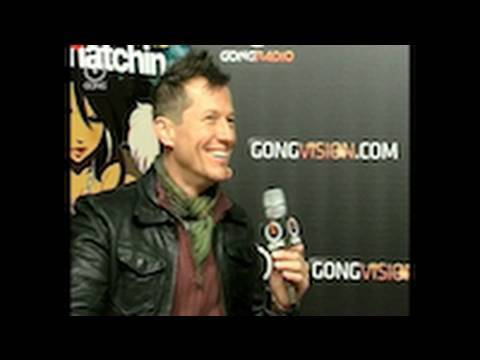 Interview: Corin Nemec