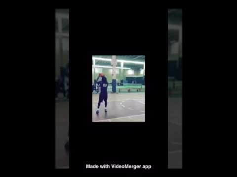 Daryl virgies dunking 2016 nfl free agent RB