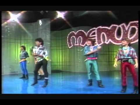 MENUDOS BEIJOS MUSICA BAIXAR DOCES
