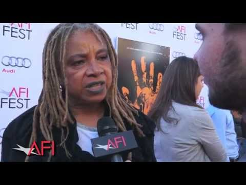 TALES OF THE GRIM SLEEPER Red Carpet at AFI FEST presented by Audi