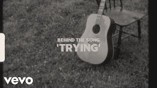 Jordan Davis - Trying (Story Behind The Song)