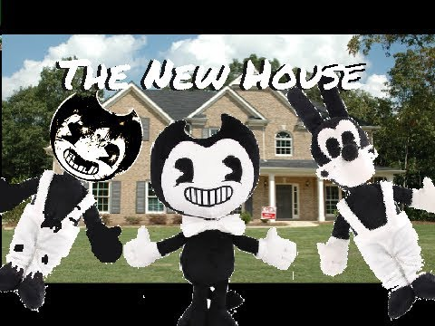Bendy Plush Adventures Episode 5: The New...