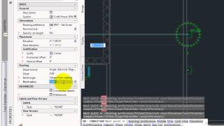 Adding Conduit in AutoCAD MEP